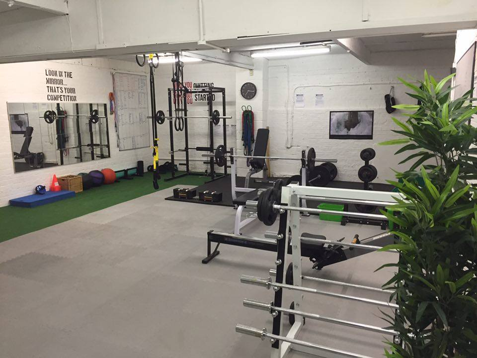 Personal Training Studio Birstall